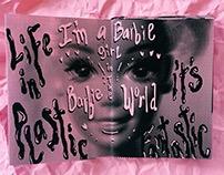 Barbie.bitch Zine