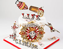 LIFE IS A CIRCUS | Vintage Freak Circus Competition