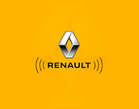 RENAULT - Radio