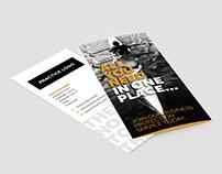 Client Leaflets