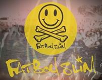 Fatboy Slim // Carnaval Pé na Areia 2016 // Djs (Video)
