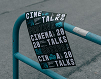 Cinema Talks 2021