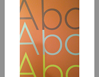 Futura - Typography