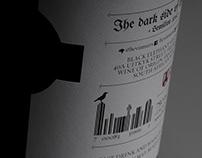 The dark side of the vine