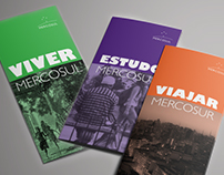 Mercosur - Cartillas