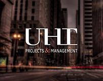 UHT | Corporate identity