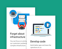 Google Firebase - Illustration