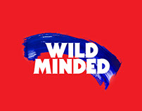 Wild Minded - Brand Campaign