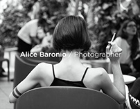 Alice Baronio