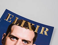 Christian Falsnaes, Elixir – Art Direction and Design