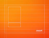 Jetstar Design System