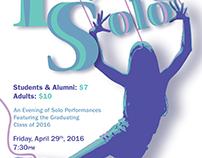 Algonquin Theatre Poster