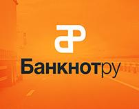 Banknot // Branding