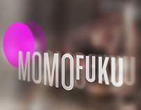 Momofuku Rebrand