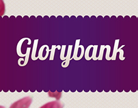 Glory bank - online platform for beauty