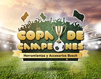 Copa de Campeones Bosch