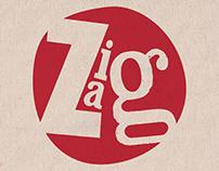 Zig Zag Prints - Identity