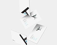 Herzorg Corporate Identity