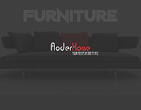 ModernHome - Furniture Store