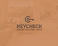 Keycheck design