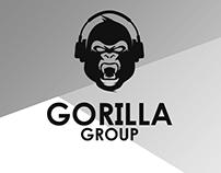 Gorilla Group - Graphic & Video
