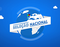 Seleção Nacional 2015