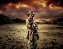 Discovery Channel - Pancho Villa