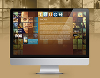 Fox Touch Takeover