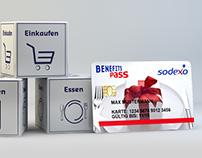 SODEXO Campaigns