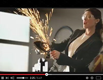 """Heels"" - :30 TV spot for BMW"