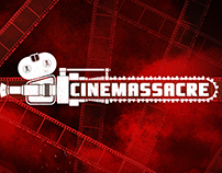 YouTube Banners for CinneMassacre