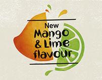 Nando's Mango & Lime