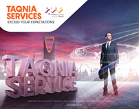 taqnia services