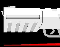 UI Weapon Icon