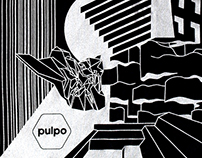Pulpo - Crystal Palace