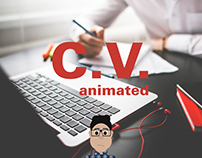 Animated C.V.