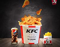 KFC Unofficial ADV