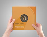 Booklet Delmon Style