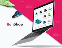 RunShop
