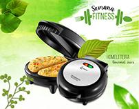 Campanha Fitness