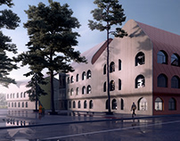 School in Sigtuna