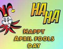 April Fools Day Images
