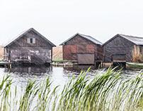 Neusiedler Lake | Neusiedler See