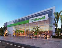 Sicredi Retail Design Model