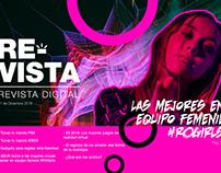 Practica Revista Digital