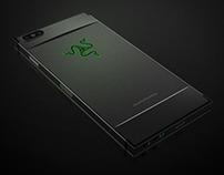RAZER PHONE 2.0 CONCEPT
