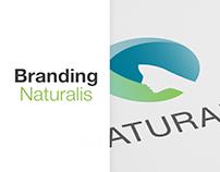 Naturalis - branding