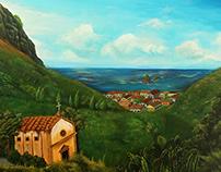 Stefanina's Mural