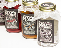 Grandpa Mac's Moonshine