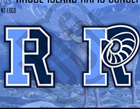 Rhode Island Rams Logo Concept Update